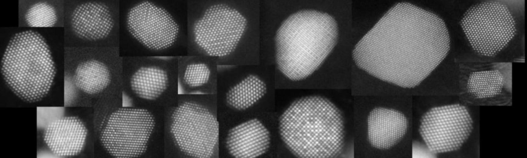 Pt Co Nanoparticles